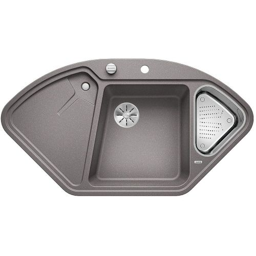 Blanco Delta II Silgranit Kitchen Sink
